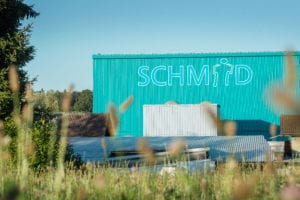 SCHMID Textilrewashing AG